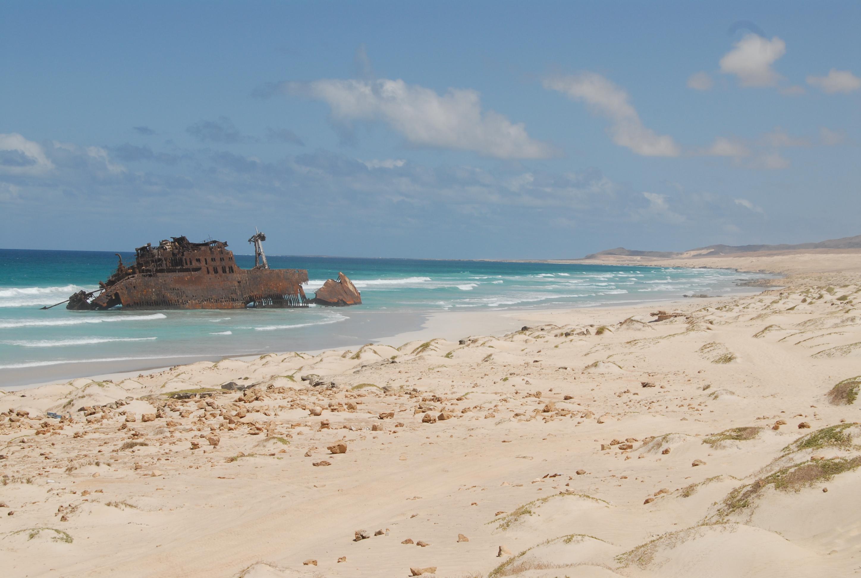Cabo verde prenota le tue vacanza con caboverdetime - Cabo verde senegal ...